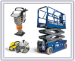 Equipment Rentals in Airdrie AB