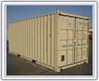 Storage Container Rentals in Airdrie AB
