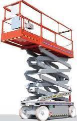 Where to find SCISSOR LIFT - ELECTRIC 26 in Airdrie