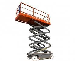 Where to find SCISSOR LIFT - ELECTRIC 32 in Airdrie