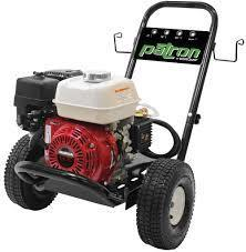 Where to find PRESSURE WASHER - 2500 PSI in Airdrie