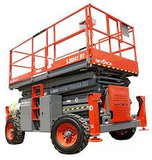 Where to find SCISSOR LIFT - 8841 RT in Airdrie