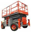 Where to rent SCISSOR LIFT - 8841 RT in Airdrie AB