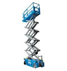 Where to find SCISSOR LIFT - 3232 ELECTRIC in Airdrie