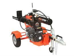 Where to find LOG SPLITTER - GAS in Airdrie