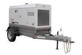 Where to find GENERATOR - 40KW - DIESEL in Airdrie