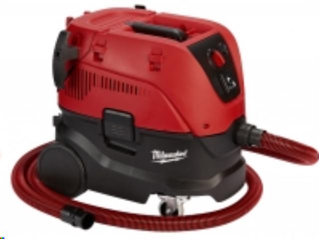 Where to find DUST EXTRACTOR- MILWAUKEE 8 GALLON in Airdrie