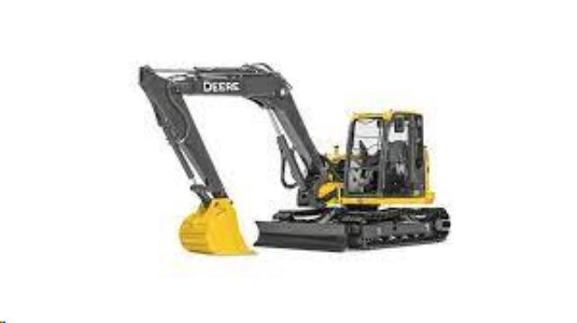 Where to find EXCAVATOR - 19000 LB in Airdrie
